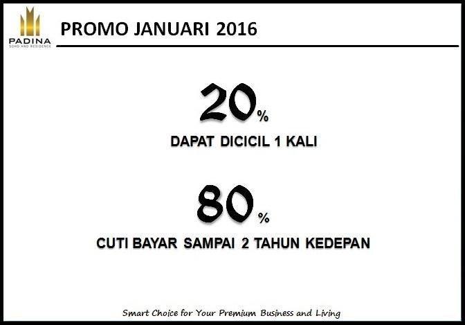 Promo Januari 2016