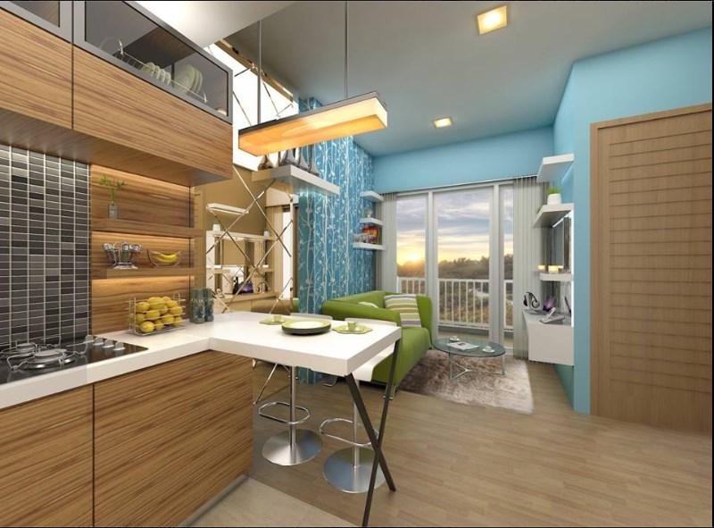 LIving Room Padina