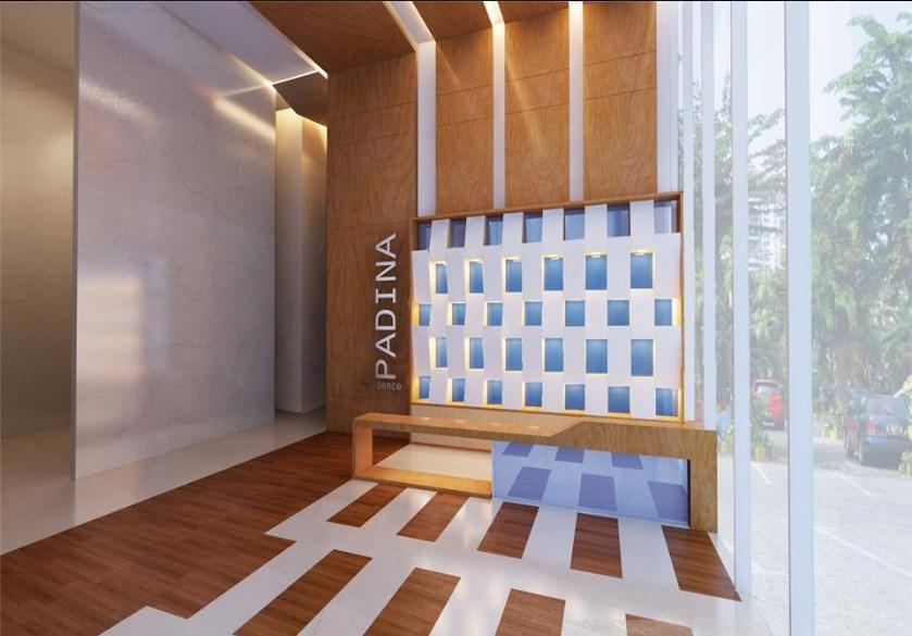Apartemen Murah Padina