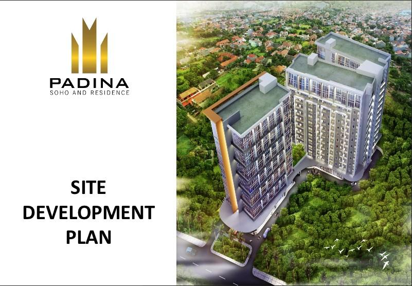Apartemen Padina Jakarta Barat