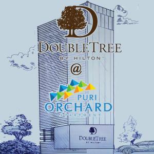Double Tree @ PO